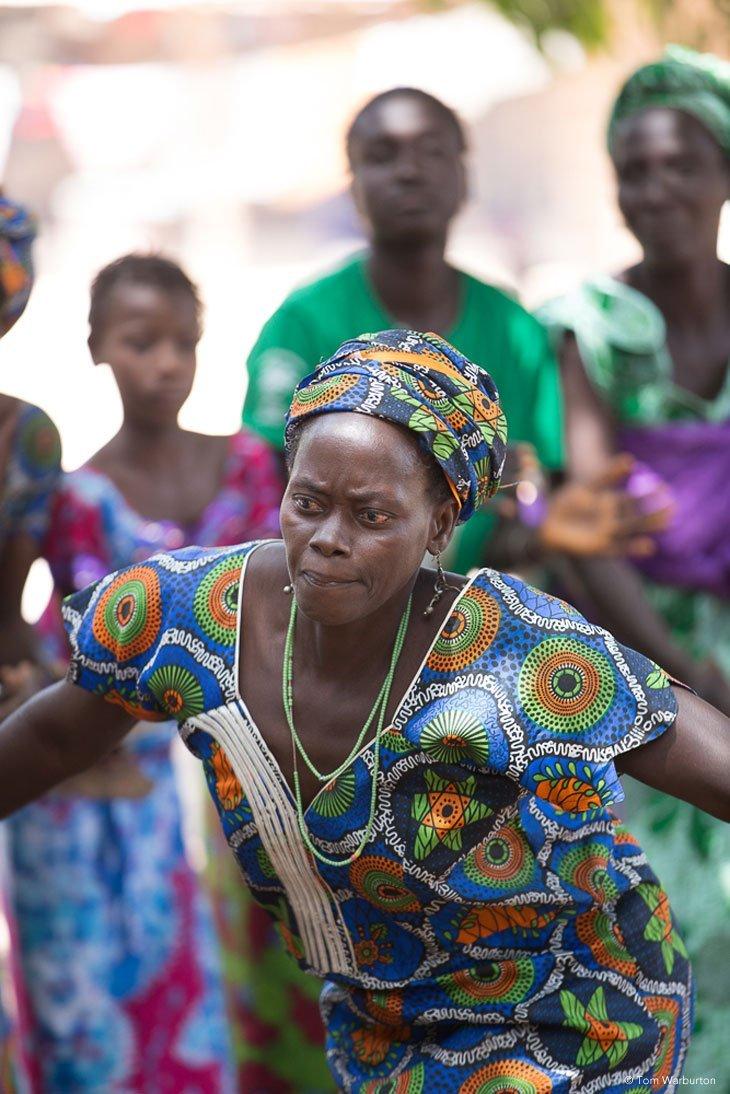 Gambia_20130427_00254 Gambia – A Village Kumpo Dance