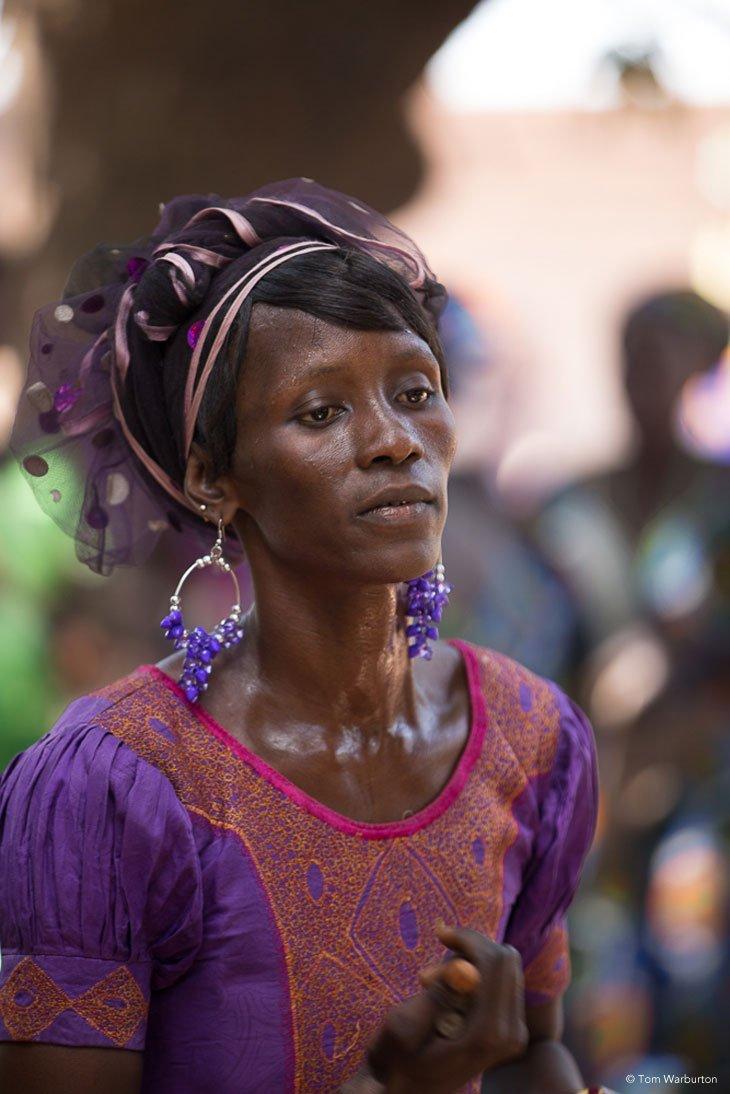 Gambia_20130427_00287 Gambia – A Village Kumpo Dance