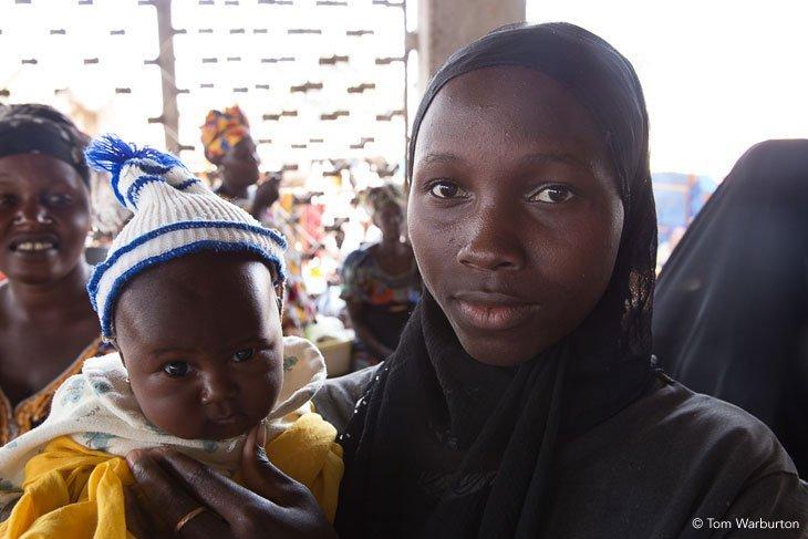 Gambia_20130428_00137_C Gambia – A Visit To Brikama Market