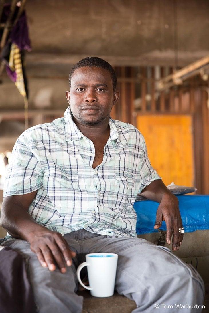 Gambia_20130428_00198_C Gambia – A Visit To Brikama Market