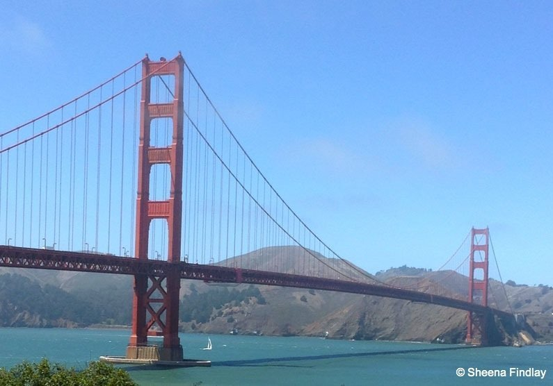 Beyond the streets of San Francisco 1