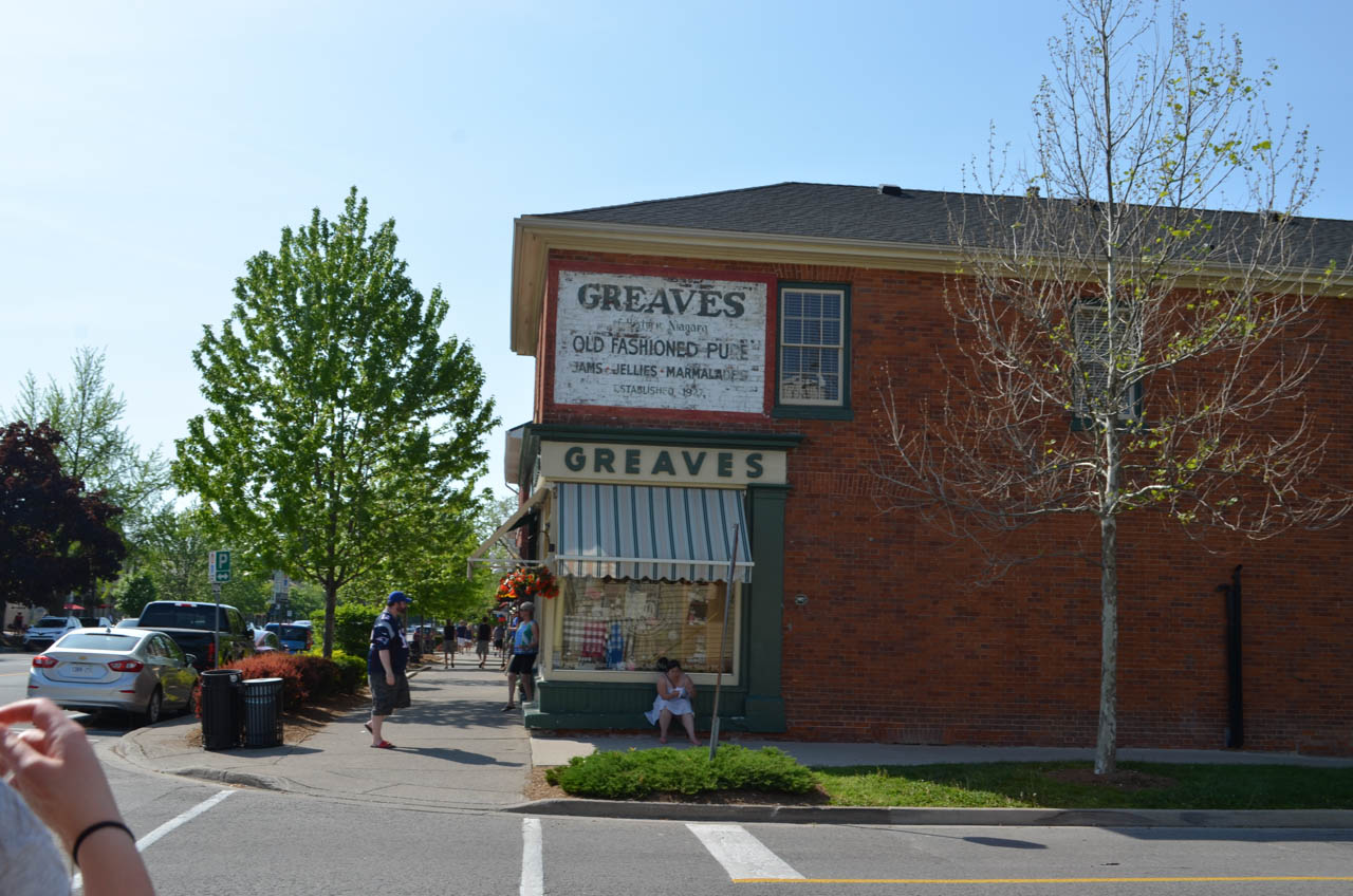 Greaves-store Niagara-On-The-Lake – Photos and More