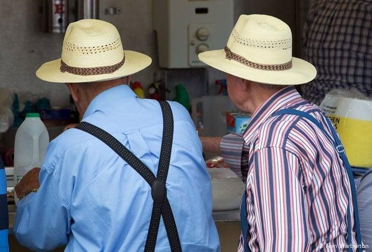 Appleby Horse Fair – Gypsy and Traveller Portraits 1