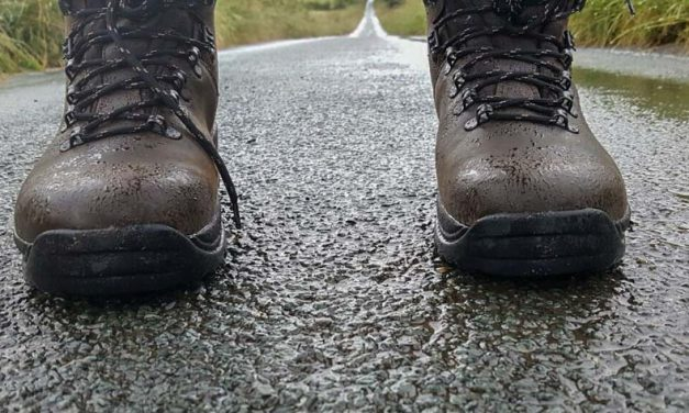Season Tested: Hi-Tec Ravine Waterproof Boots