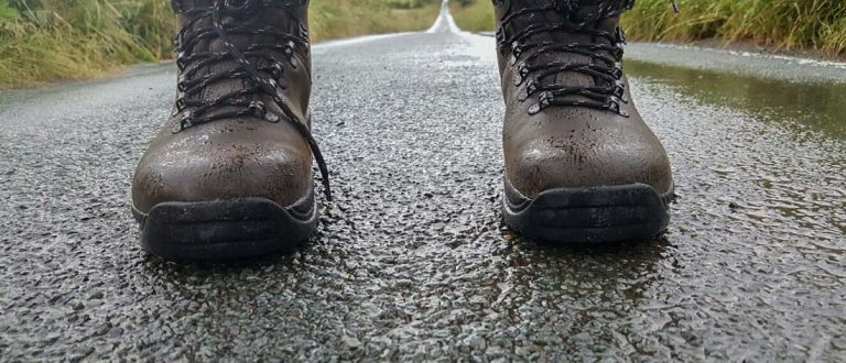 Season Tested: Hi-Tec Ravine Waterproof Boots