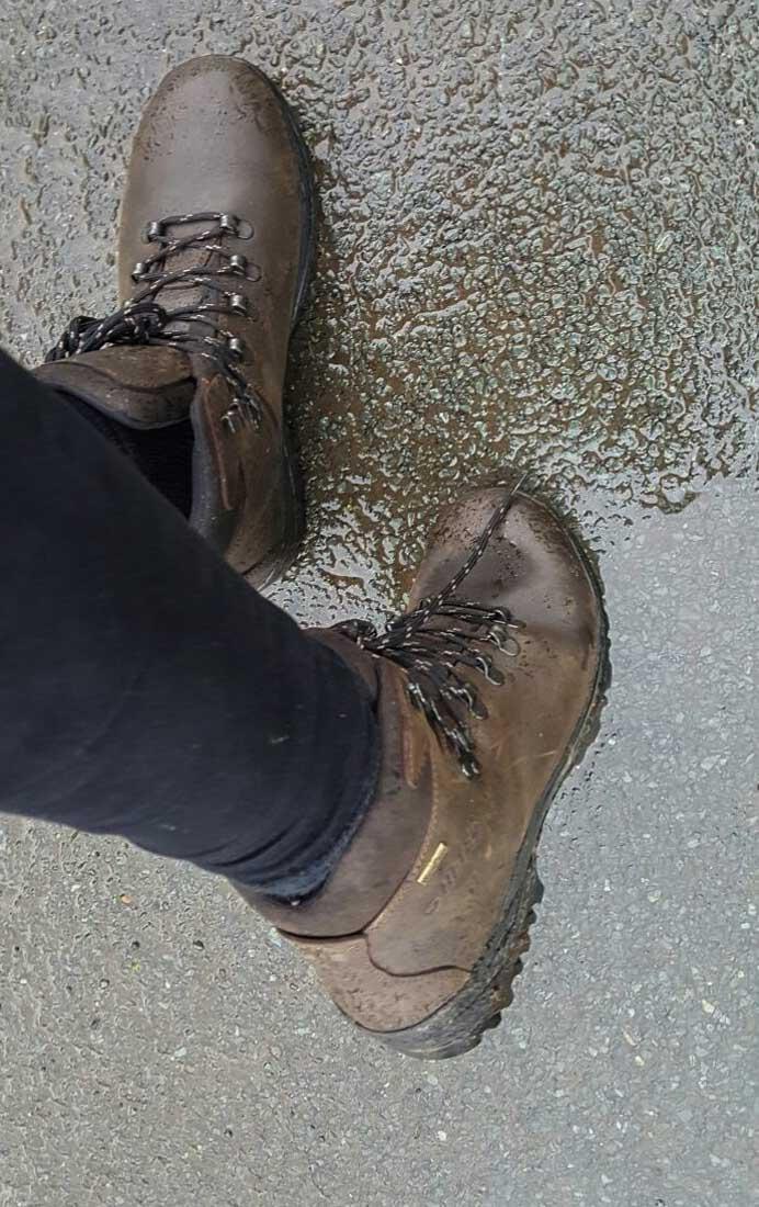 Hi-Tec-Ravine-boots-3 Season Tested: Hi-Tec Ravine Waterproof Boots