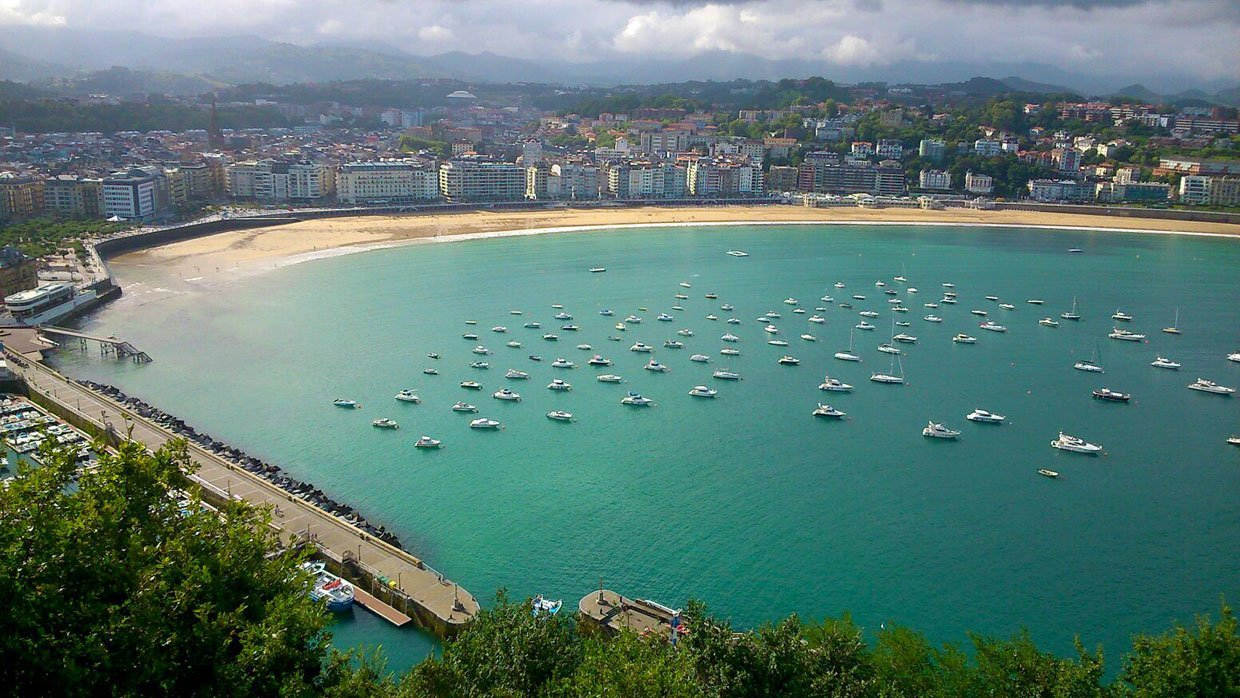 IMG-20150826-WA0002 San Sebastian – a beautiful small city