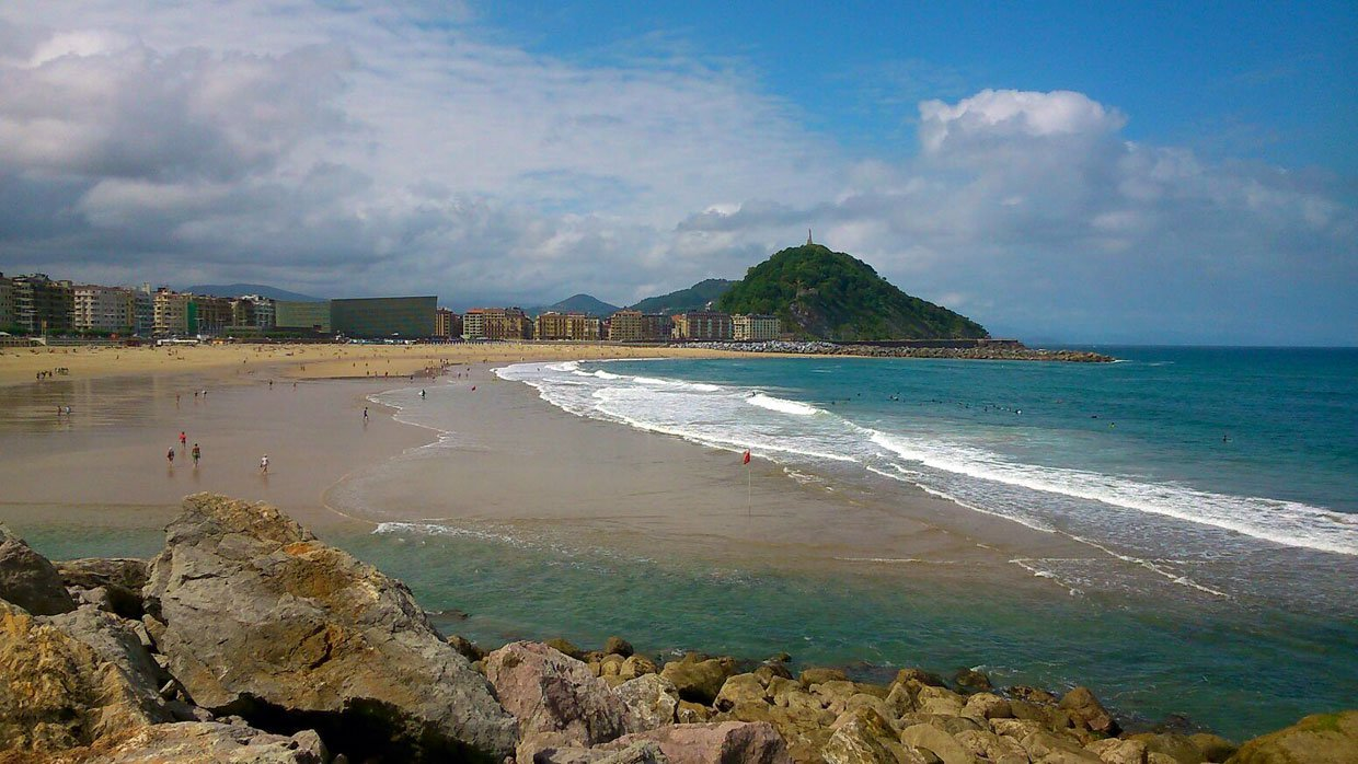IMG-20150826-WA0009 San Sebastian – a beautiful small city