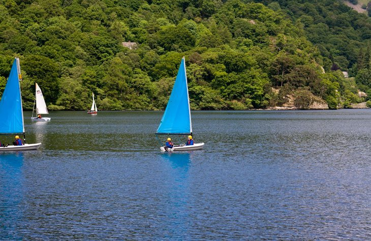 IMG_0051 Ullswater – Stunning Views And Nature's Beauty