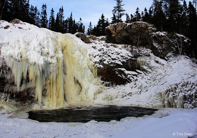 Newfoundland: Leech Brook – The Roar of the Water