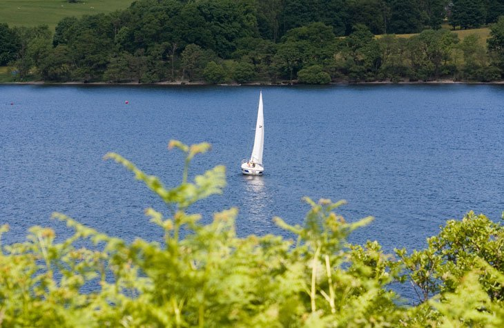 Ullswater – Stunning Views And Nature's Beauty