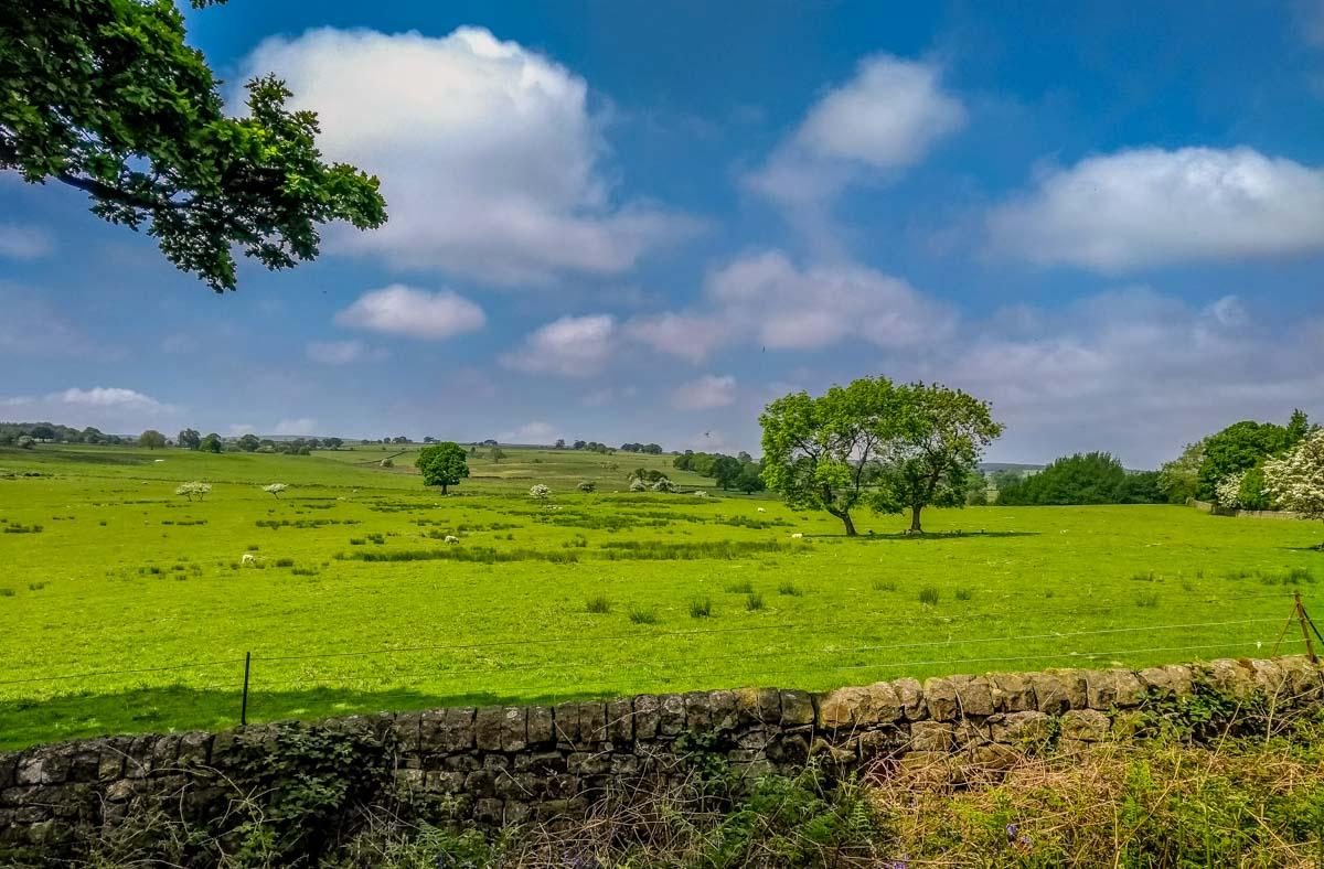 A Walk Around Fewston and Swinsty Reservoirs 10