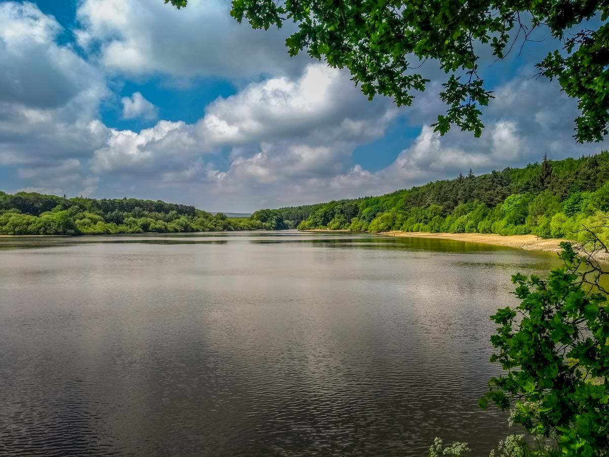 A Walk Around Fewston and Swinsty Reservoirs 2
