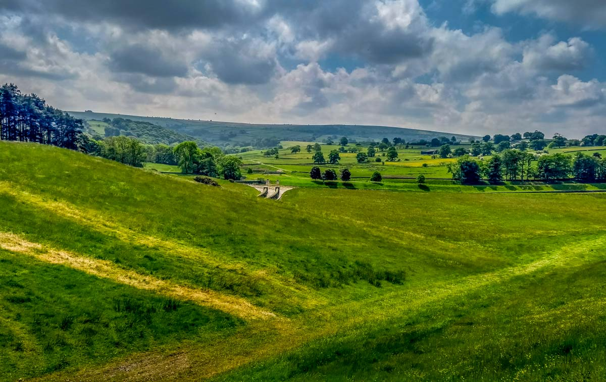 A Walk Around Fewston and Swinsty Reservoirs 3