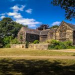 Oakwell Hall, Kirklees – Exploring The Parkland