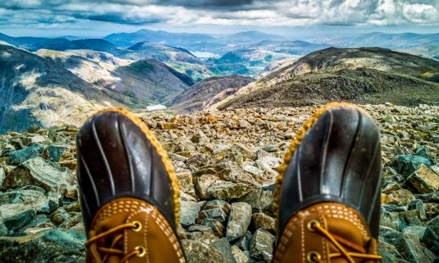 LL Bean Boots – Standing The Test of Time and Weather