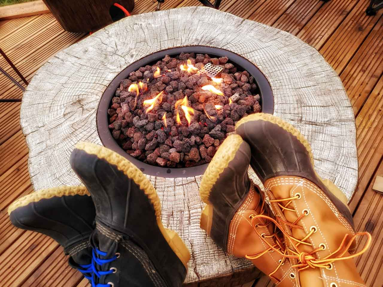 LL Bean Boots - Standing The Test of Time and Weather