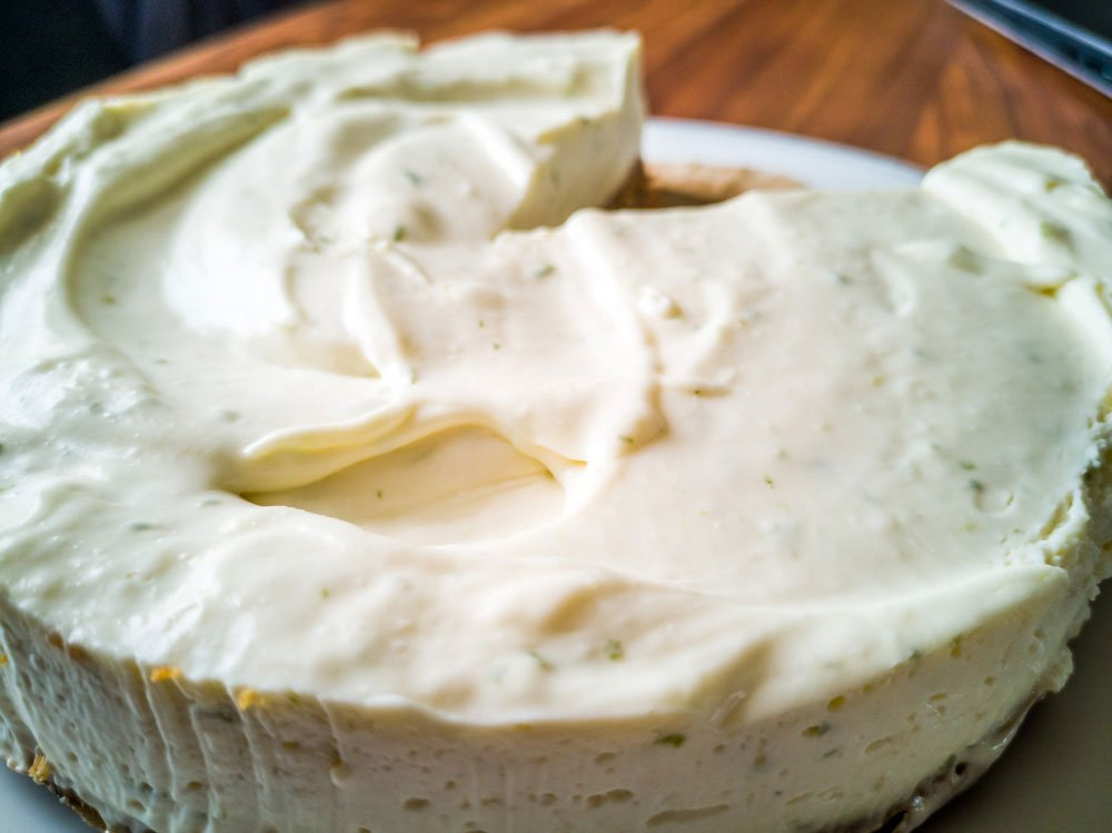 IMG_20180806_171715 Key Lime Pie and Recipe