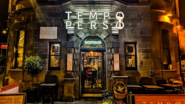 Tempo Perso, Edinburgh - Where Italy Meets Scotland