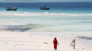 Zanzibar – Africa's exotic spice island