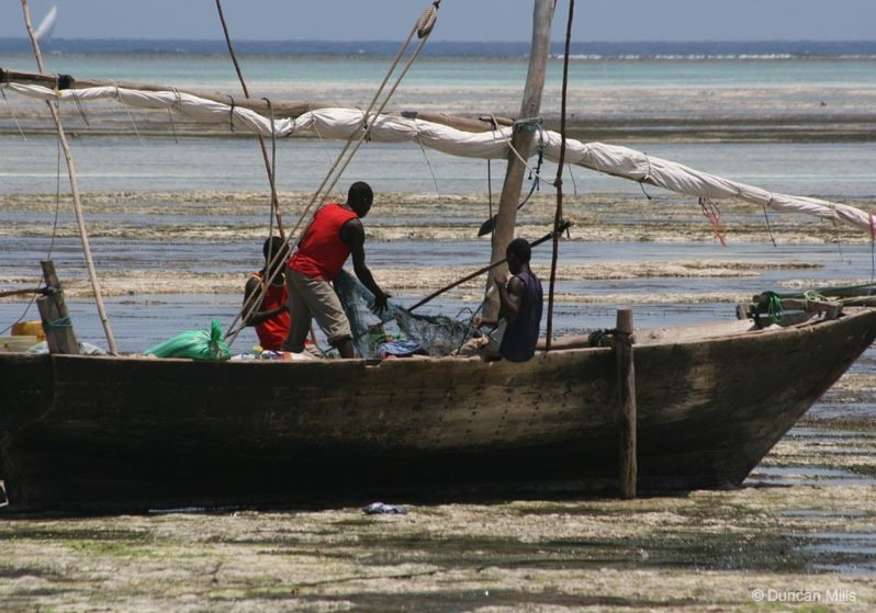 IMG_2361-Zanzibar Zanzibar – Africa's exotic spice island