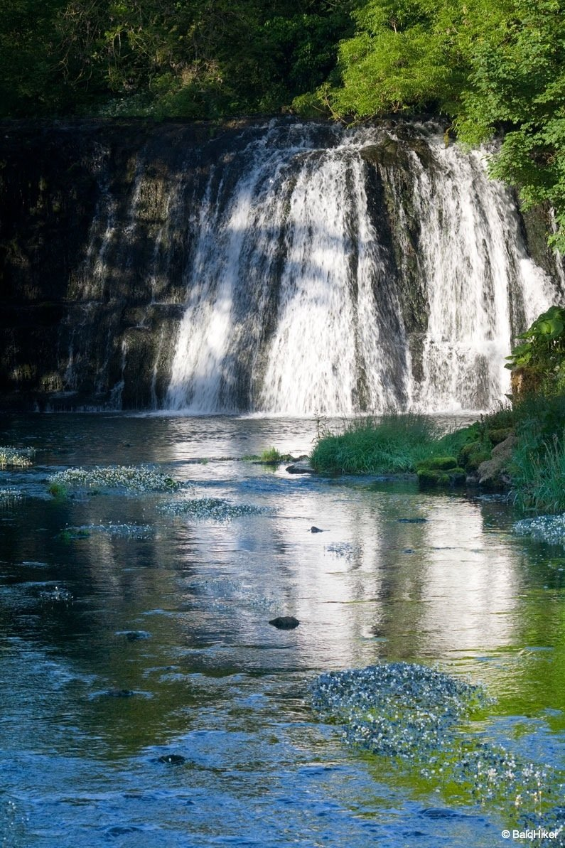 Rutter Force: an Eden Valley beauty spot