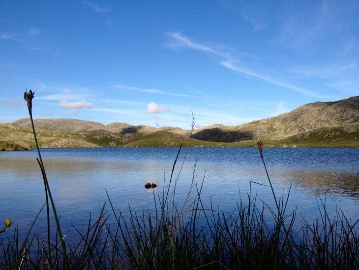 The Beauty of Wandering Off Track – Scafell Pike