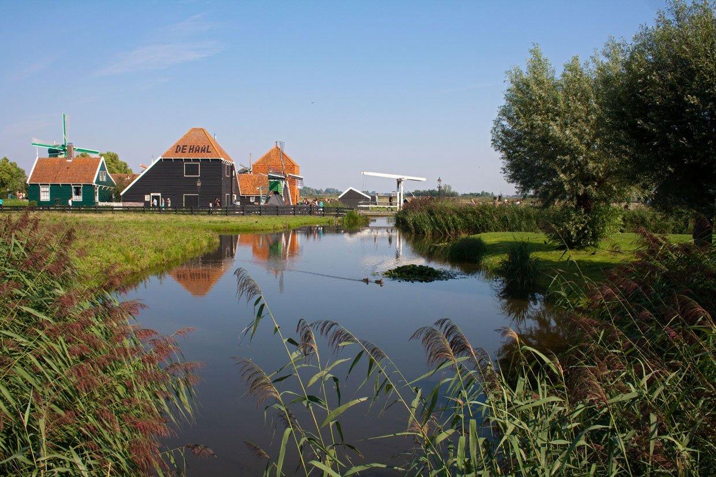 IMG_5653 Zaanse Schans – Bringing History to Life