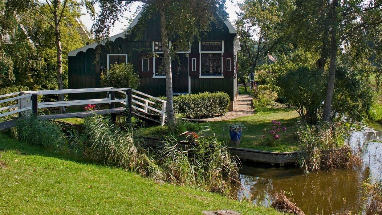 IMG_5716 Zaanse Schans – Bringing History to Life