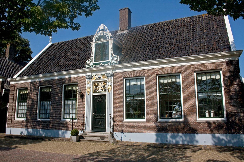IMG_5719 Zaanse Schans – Bringing History to Life
