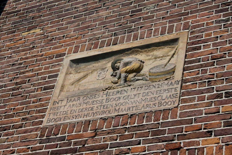 IMG_5736 Zaanse Schans – Bringing History to Life