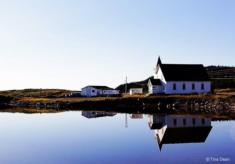 Newfoundland Reflections 1