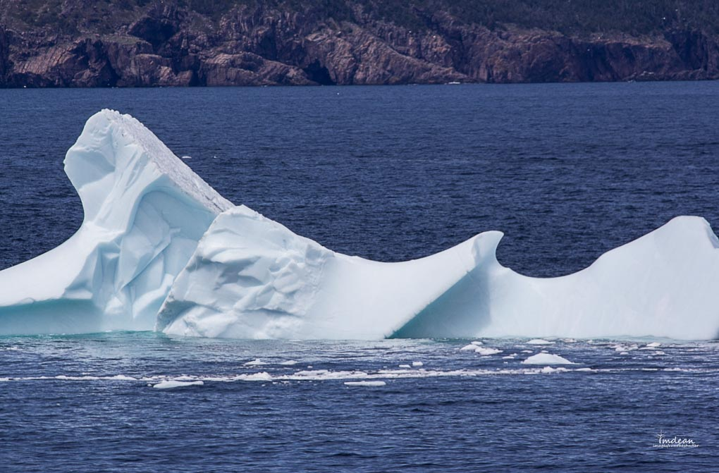 Icebergs-Newfoundland-7 Majestic Giants – Icebergs Around Newfoundland