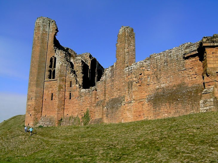Your Britain: Kenilworth Castle by Richard Wood