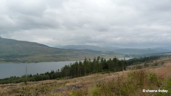 M.-Loch-Venachar-(I-think)-RRW-Sept-2014