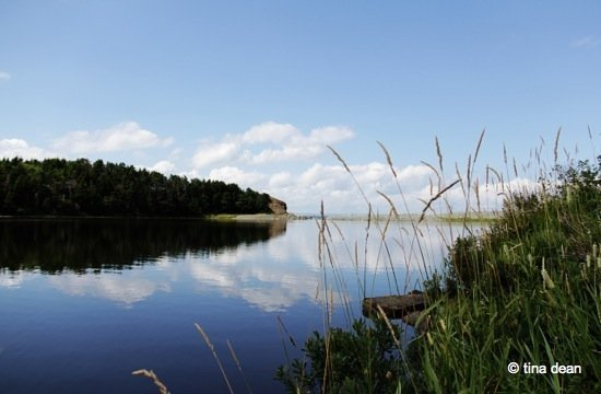 Newfoundland – The Manuels River Trail 1