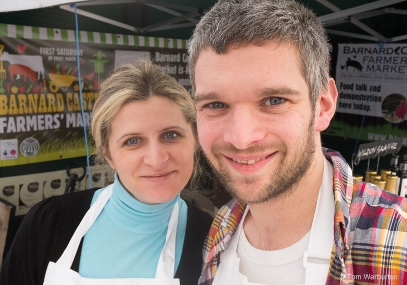 Kendal Food Festival – Celebrating the Taste of Cumbria