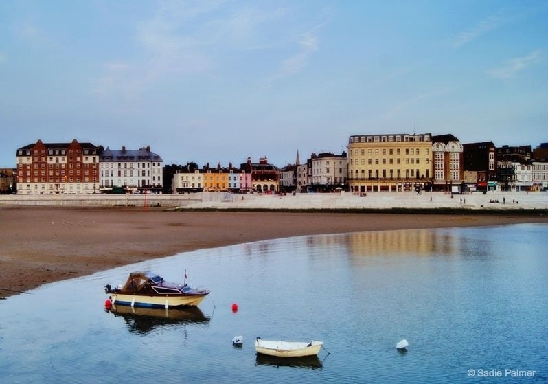 Views of Margate – A Kent seaside town