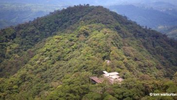 Mashpi – The remarkable story of the saving of a rainforest