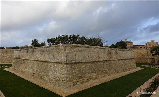 Mdina-12- malta city