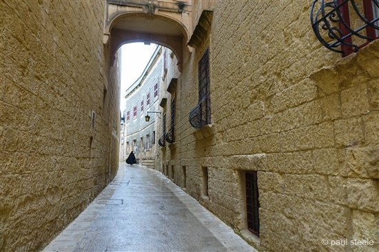 Mdina-4- malta city