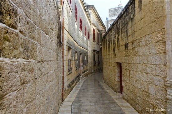 Mdina-5- malta city
