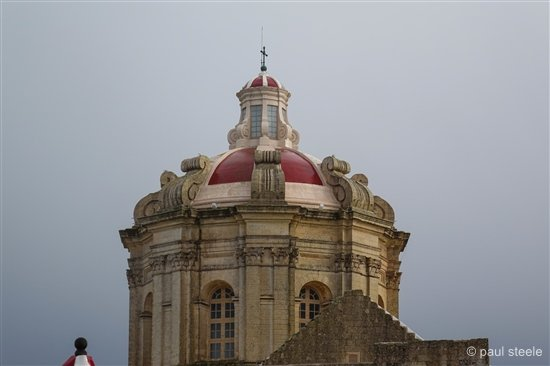 Mdina-6- malta city