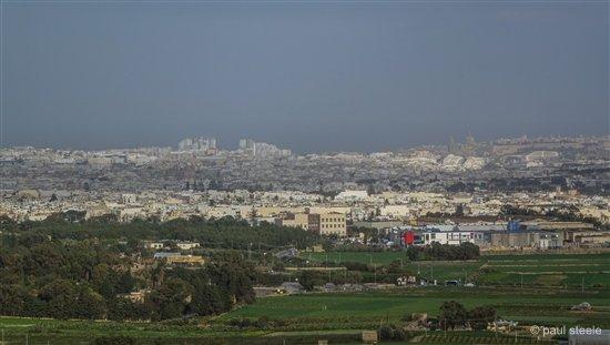 Mdina-7- malta city