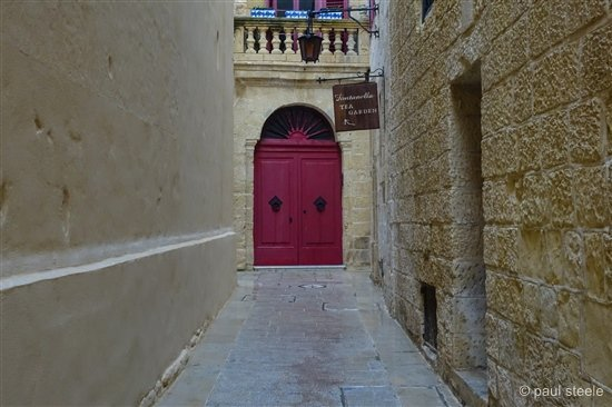 Mdina-8-malta-city Malta – a wander around Mdina, the old capital