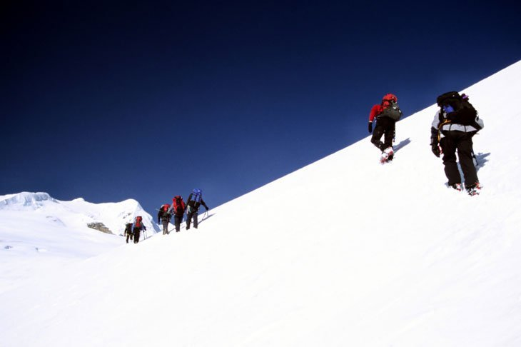 MeraPeak2 TwitterTeam Himalayas   Invite to Get Involved