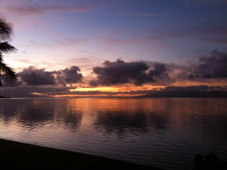 Molokai – A Peaceful Isle With Ocean Adventure