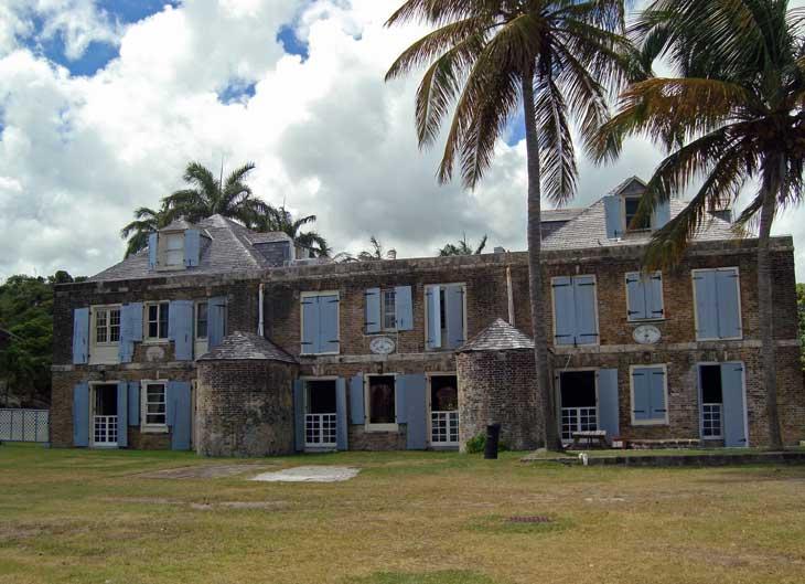 Antigua – Sun, Rum And Fun