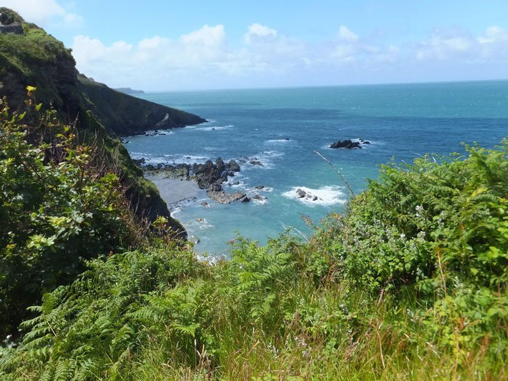 Your Britain –  North Devon Coast by Sally Almond