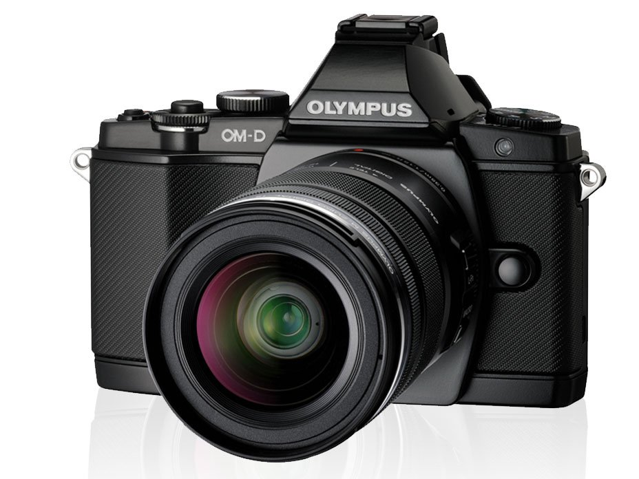 A perfect travel companion – Olympus OM-D